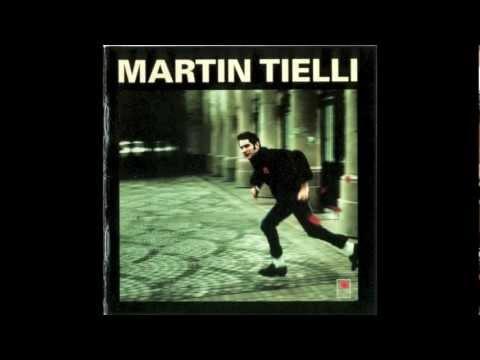 Martin Tielli - World In A Wall