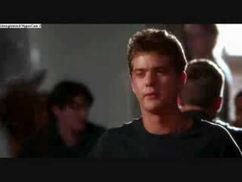dawsons creek crying. I promised someone i would start uploading clips of Pacey Witter and Andie McPhee from Dawson#39;s Creek. So here#39;s the first one. These are scenes from season