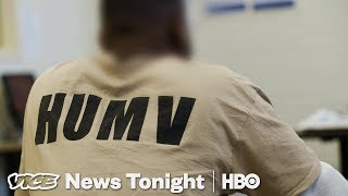 Vets In Prison & NRA Strikes Back: VICE News Tonight Full Episode (HBO)