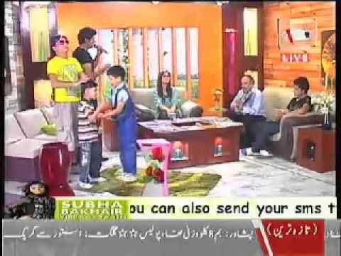 Subha Bakhair Vibe ke Saath 16.06.2012 Part 05.mp4