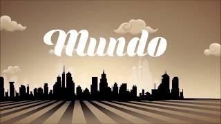 IV OF SPADES - Mundo  ( Lyrics Video ) 5.93 MB