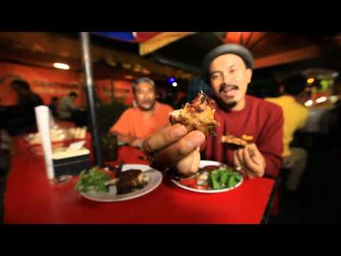 URBAN STREET FOOD EPISODE 34 - BLOK M