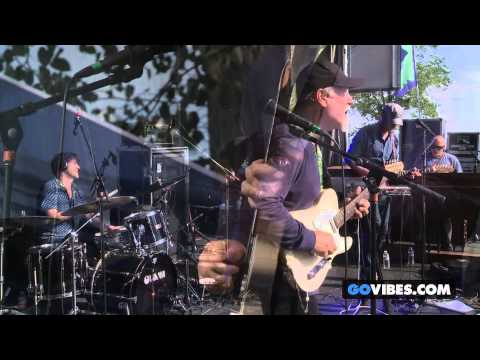 "John Scofield Uberjam performs ""Dub Dub"" at Gathering of the Vibes Music Festival"