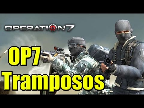 Operation 7 wachiturros tramposos