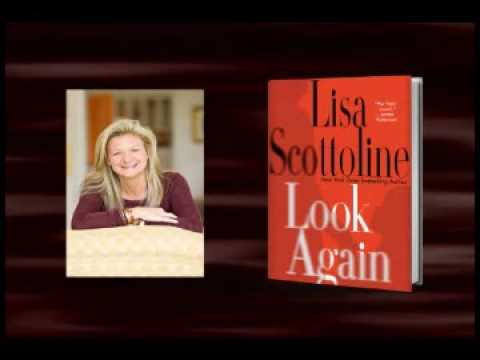 LOOK AGAIN book trailer