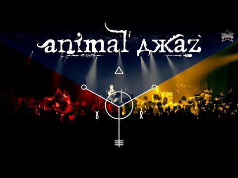Animal Джаz (Джаз, Jazz) - Москва