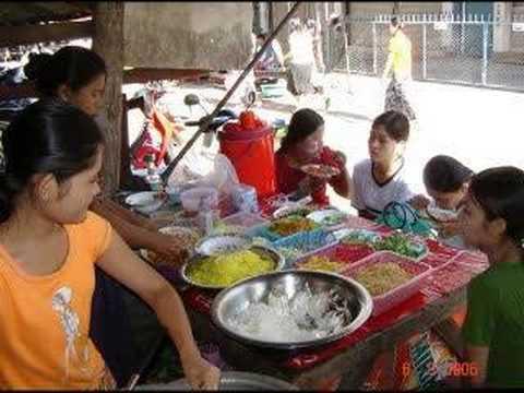 Burma Life 2006
