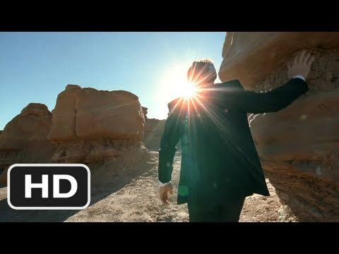 The Tree of Life (2011) Featurette with Christopher Nolan & David Fincher