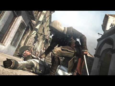 Assassin\'s Creed IV Black Flag - Conversas com os Criadores