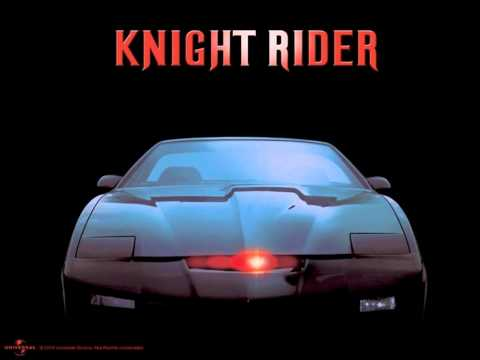 KNIGHT RIDER - 18 - White Bird 05 (HD) (The Best of Don Peake Vol. 1)