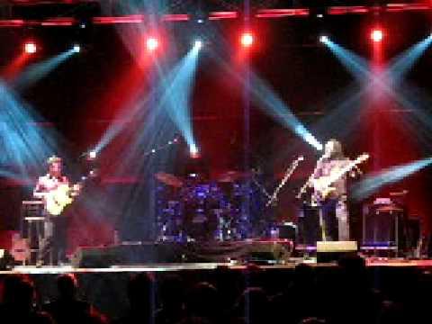 TRIO TOUR: RICHARD BONA, SYLVAIN LUC, STEVE GADD Warsaw Poland 21.01.2009