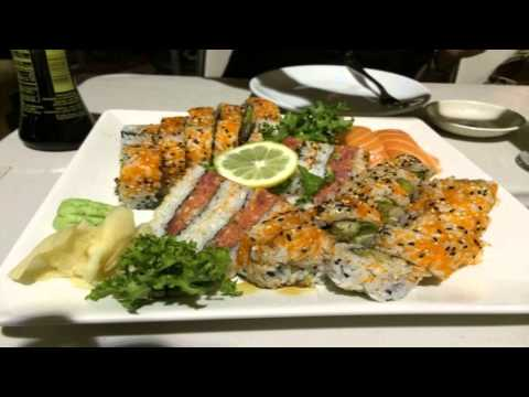 Bluefin Sushi is something that is great for locals and tourists alike in Goodmayes Greater London