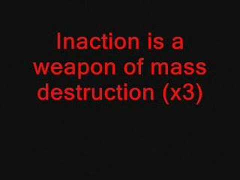 MASS DESTRUCTION  FAITHLESS