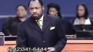 Dr. Myles Munroe - The Purpose of Female - Pt 2 of 6