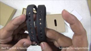 Xiaomi Mi Band Original VS Fake, Differences, How to Identify and Overview
