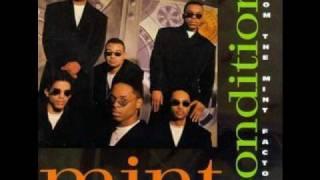 Mint Condition - Harmony