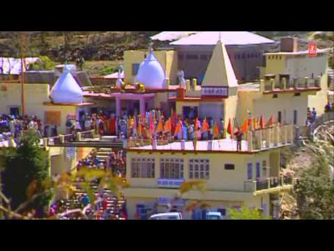 Chalo Darbar Paunahari De Balaknath Bhajan By Saleem Full HD...