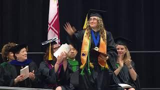 2018 Commencement Howard Community College Hcc