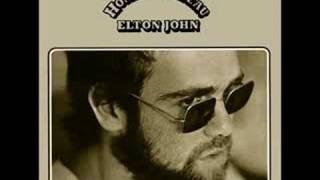 Watch Elton John Salvation video