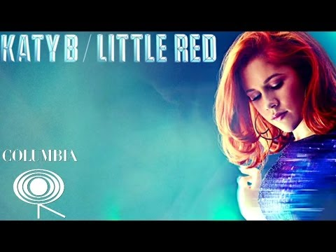 Katy B - Little Red (Album Sampler)