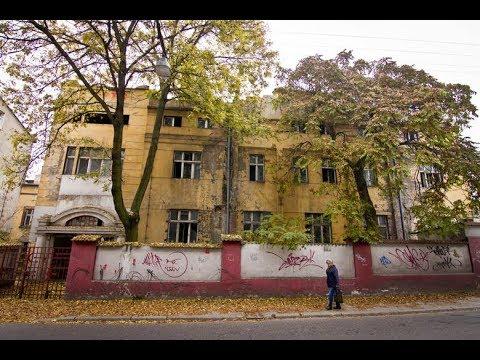 Urbex Opuszczonej Fabryki Jutrzenka W Bydgoszczy