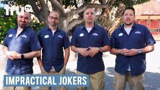 Impractical Jokers - Shades of Sal | truTV