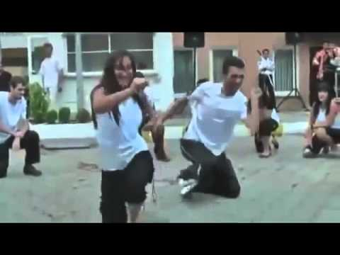 Pashto New Romantic Dance 2013