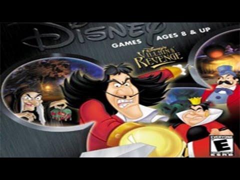 Let's Play Disney's Villains Revenge Part 6