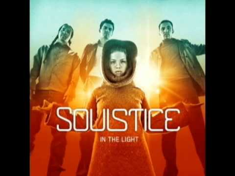 Soulstice - Soul On Fire (Om Records)