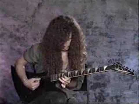 Marty Friedman