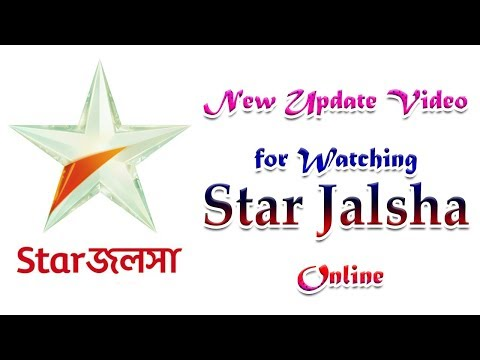New Update for Watching Star Jalsha live Tv  and Star Jalsha Serial Free online    Exclusive Youtube