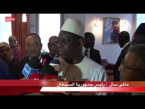 ربورطاج افتتاح موسم أصيلة الثقافي الدولي في دورته الأربعين