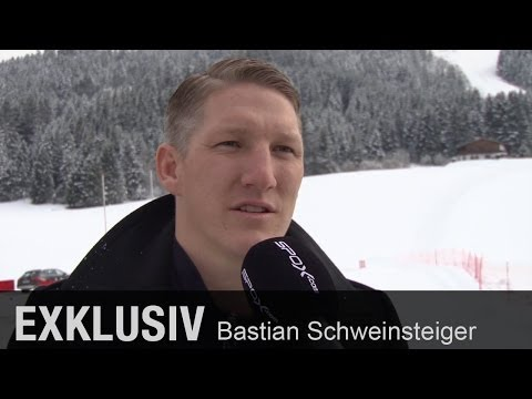 Bastian Schweinsteiger: