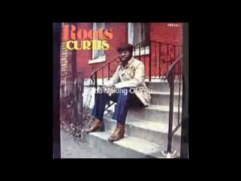 Curtis Mayfield The Making Of You