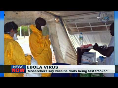 Glaxo SmithKline to commence trials on Ebola drug
