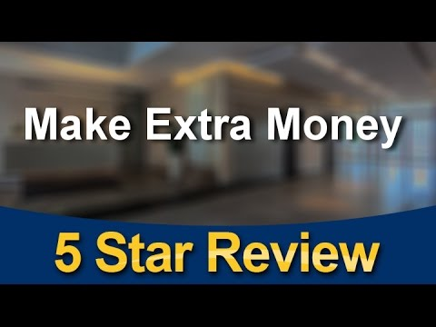Make Extra Money Los Angeles Terrific Five Star Review by Judy M.