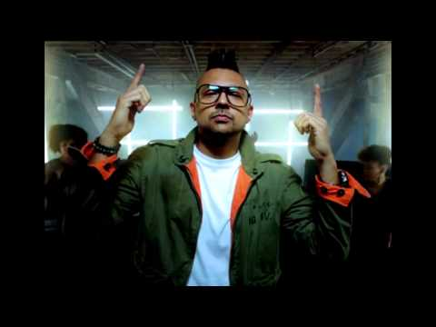 Sean Paul - Touch The Sky (dj Marty Dubstep-house Remix) video