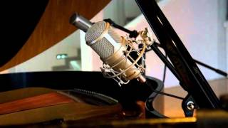 Hallelujah Instrumental Piano Jeff Buckley Leonard Cohen