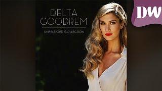 Watch Delta Goodrem Silence Be Heard video