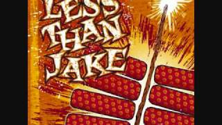 Watch Less Than Jake The Science Of Selling Yourself Short video