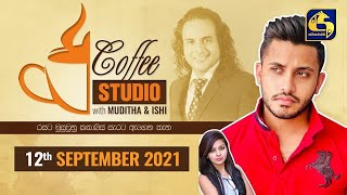 COFFEE STUDIO WITH MUDITHA AND ISHI