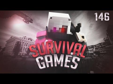 Minecraft Survival Games - Game 146: