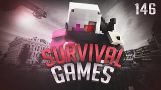 "Minecraft Survival Games - Game 146: ""New Intro?"""