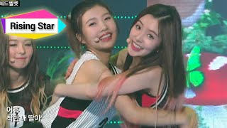 Red Velvet - Happiness, 레드벨벳 - 행복, Show Champion 20140820