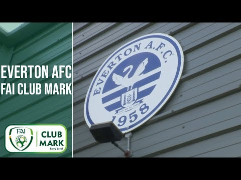 FAI Club Mark | Everton AFC