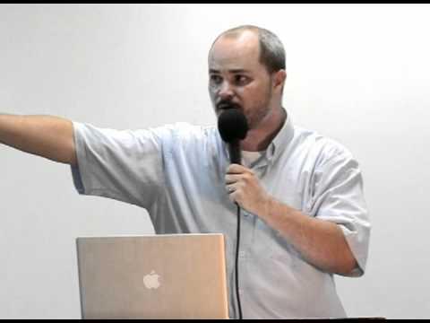 O QUE A BÍBLIA DIZ: Dom de Línguas e Batismo do ES