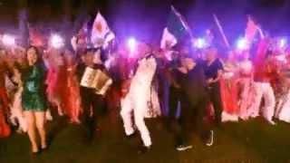 Copa America 2015 Official Theme Song - Al Sur Del Mundo - Noche de Brujas