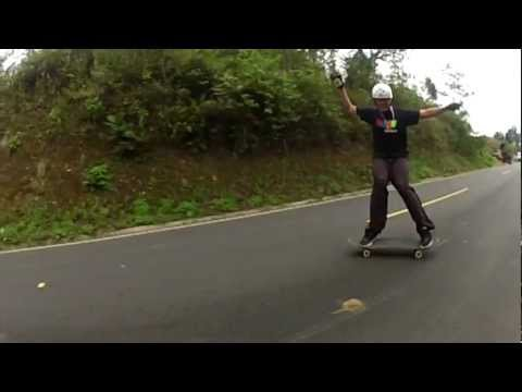 Currentpro - Rayne Slide Jam Trailer