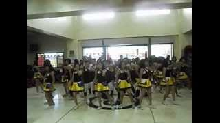 BHS Sophomores Cheer & Yell (The Repeat Performance)