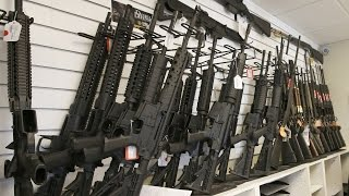 Gun Rights Activists Say They Won't Follow California's New Laws